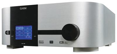 Процессор Classe Delta SSP 600