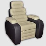 Кресла серии Ring