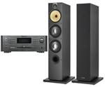 Rotel RCX-1500+B&W 683 S2
