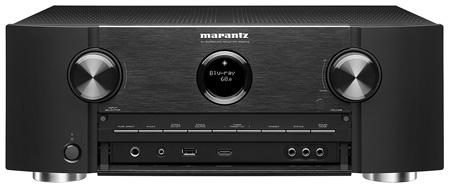Marantz SR6012Bl