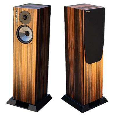 Graham audio ls5/9f