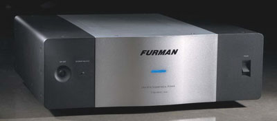 Furman IT-REFERENCE 16EI