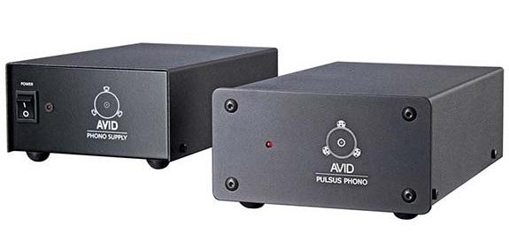 AVID Pulsus Phono