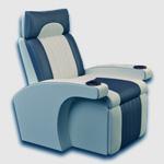 Кресла серии Cosmo
