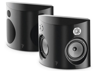 Focal Surround Be