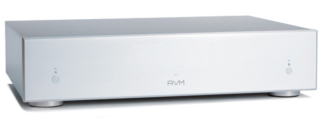 AVM audio EVOLUTION SA3.2