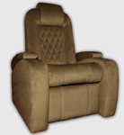 Кресла серии Leon