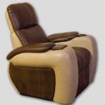 Кресла серии Luxury