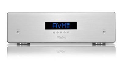 AVM audio OVATION SA 6.2
