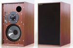Graham Audio LS5/9 Rosewood