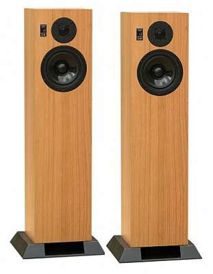 Graham Audio Chartwell LS6f