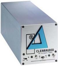 Clearaudio Accu Power+
