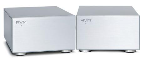 AVM audio EVOLUTION MA 3.2S