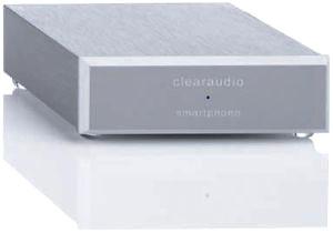 Clearaudio Phonostage Smart Phono
