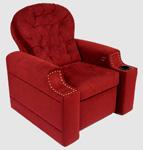 Кресла серии Tron