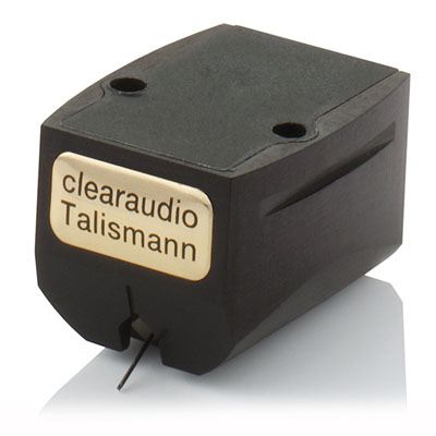 Clearaudio Talismann V2 Gold MC