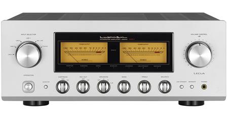 Luxman L550AX II