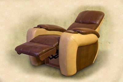 Кресло Luxury для частного кинозала