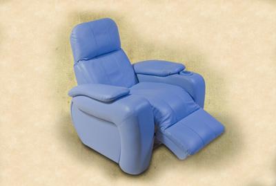 Кресло для домашнего кинотеатра Luxury