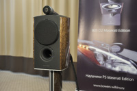 HI-Fi & HIGH END SHOW 2014