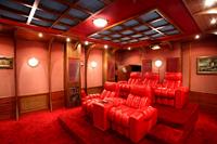 Персональный кинозал в Витенёво