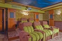 Кресла для домашнего кинозала