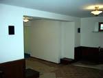 Квартира в Москве. Кинотеатр на B&W FPM.